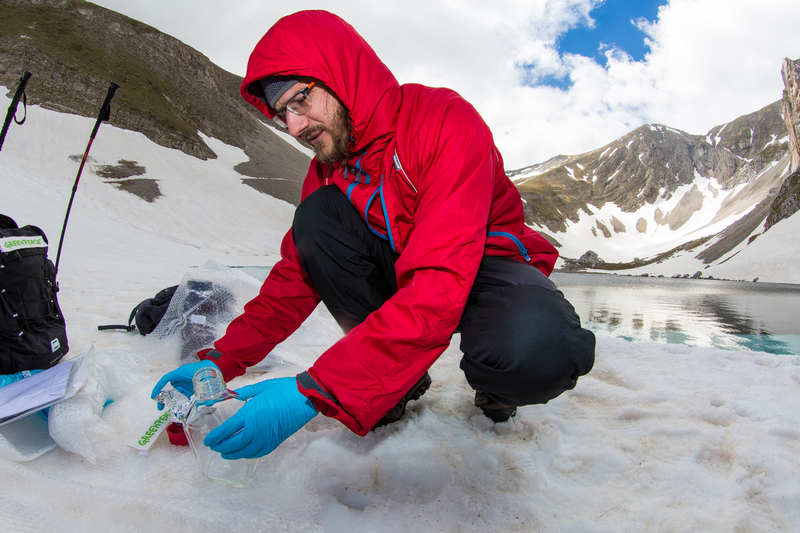 Expedition to Pilato Lake in Italy to Detox the Great Outdoors