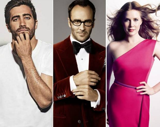 Nocturnal animals Tom Ford